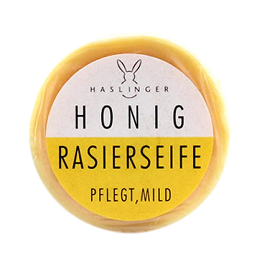 奧地利 Haslinger     蜂蜜刮鬍皂