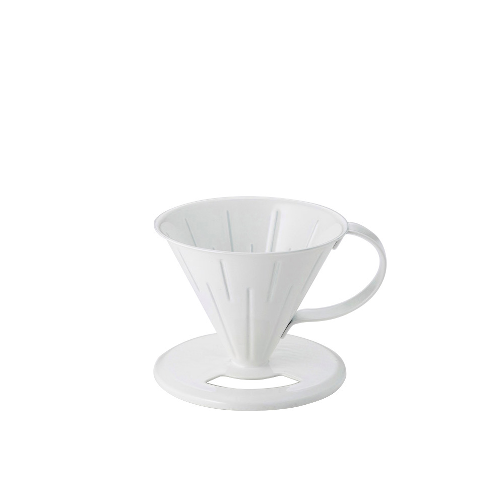高桑elfin|琺瑯咖啡濾杯-S