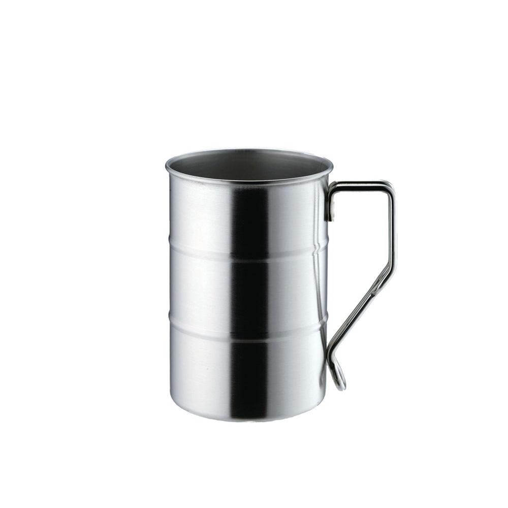 高桑elfin|不鏽鋼桶型馬克杯380ml