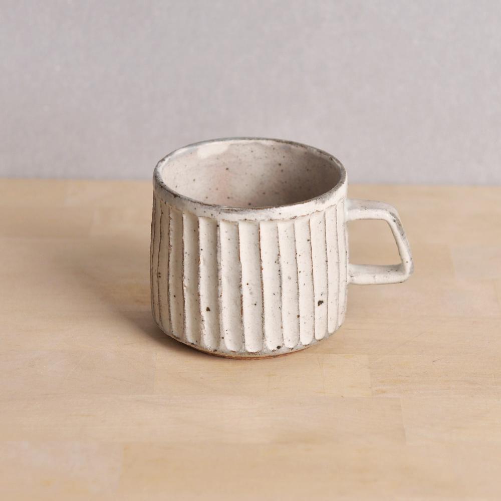 TOJIKI TONYA|美濃馱知仿古咖啡杯