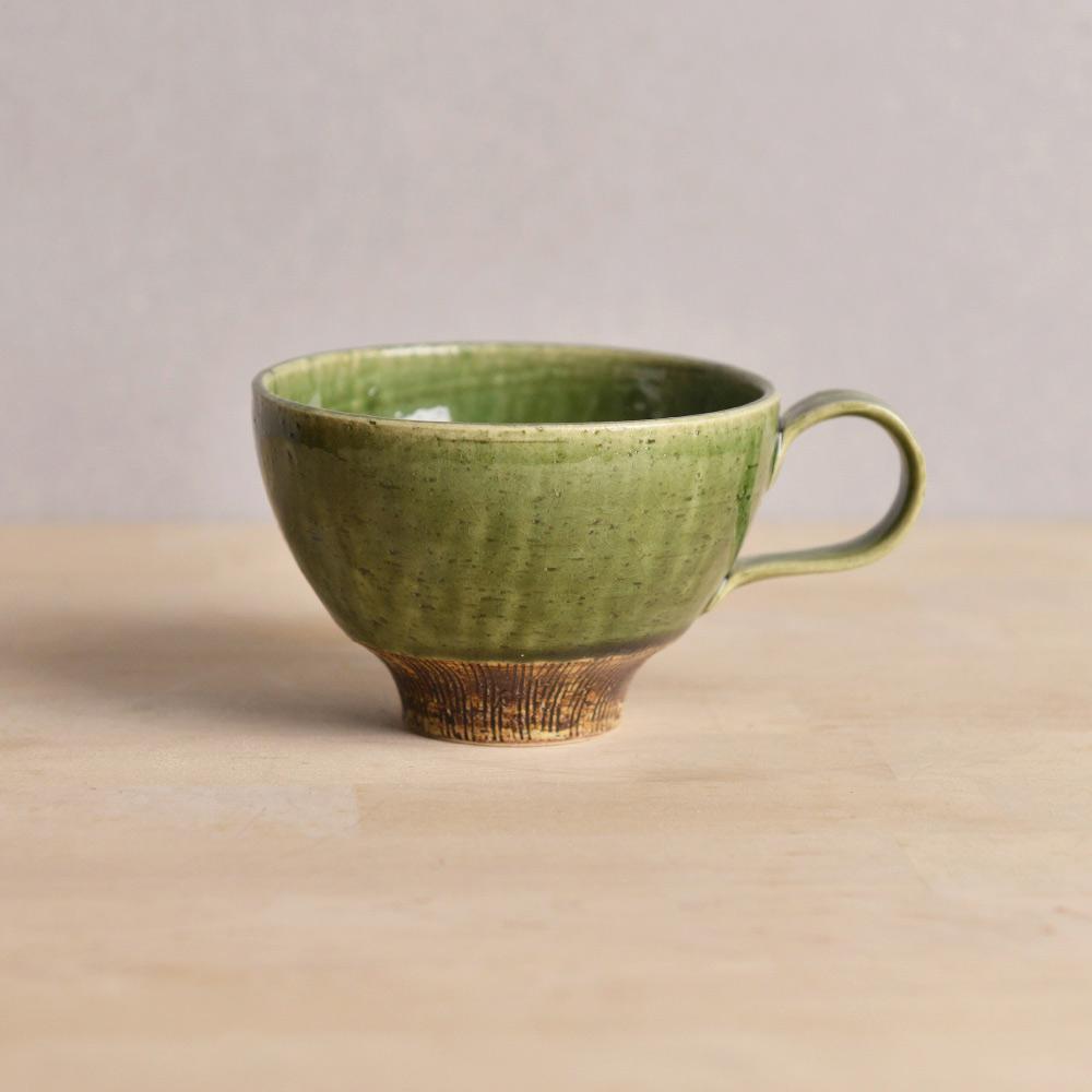 TOJIKI TONYA|美濃馱知風薰咖啡杯