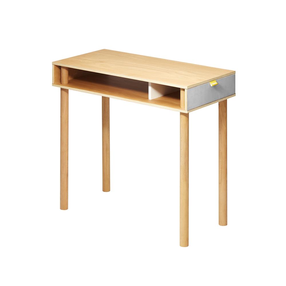 IDEACO|解構木板個人桌