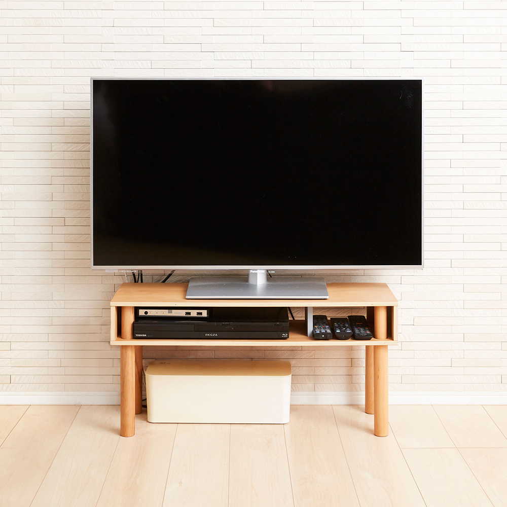 日本IDEACO|解構木板電視櫃