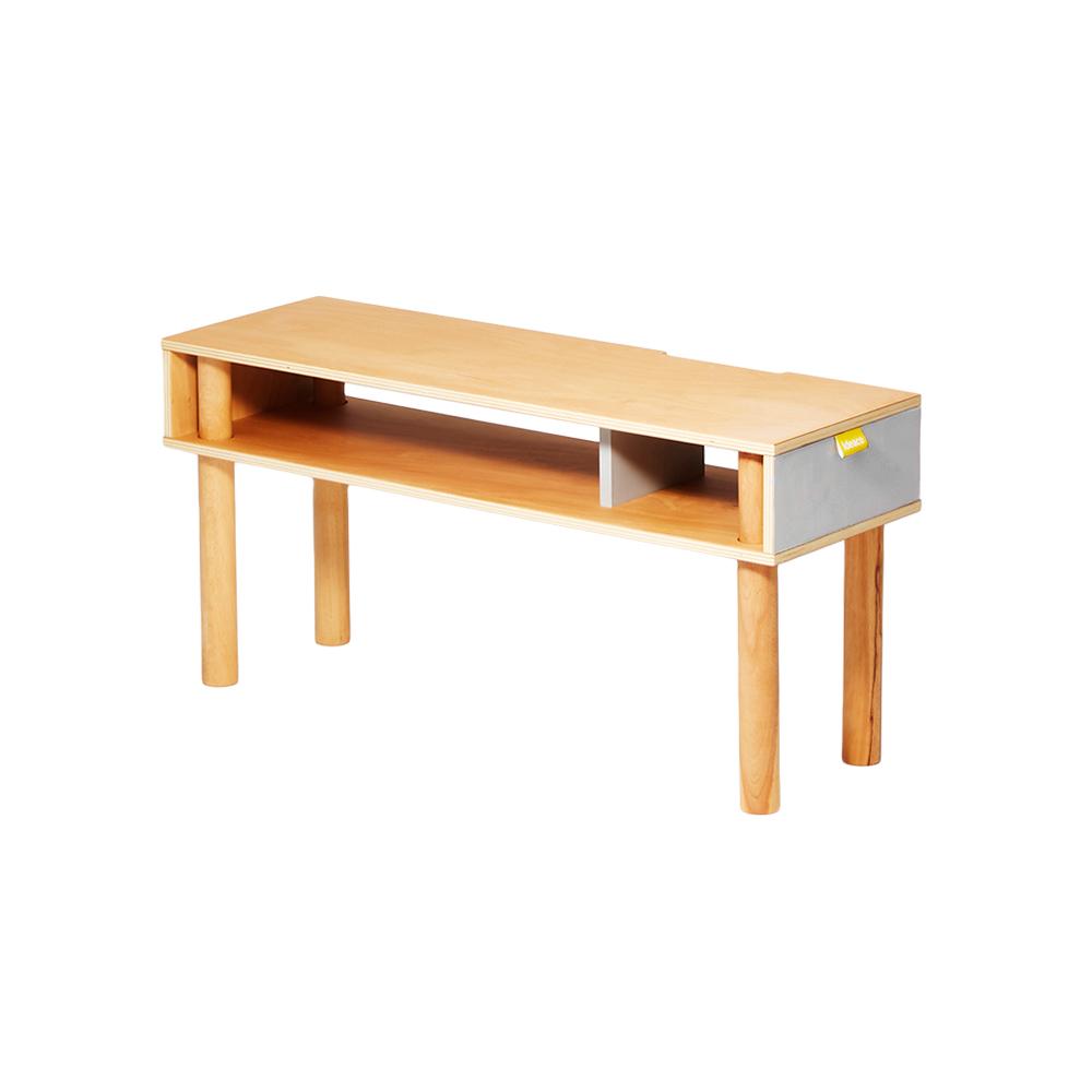 IDEACO|解構木板電視櫃