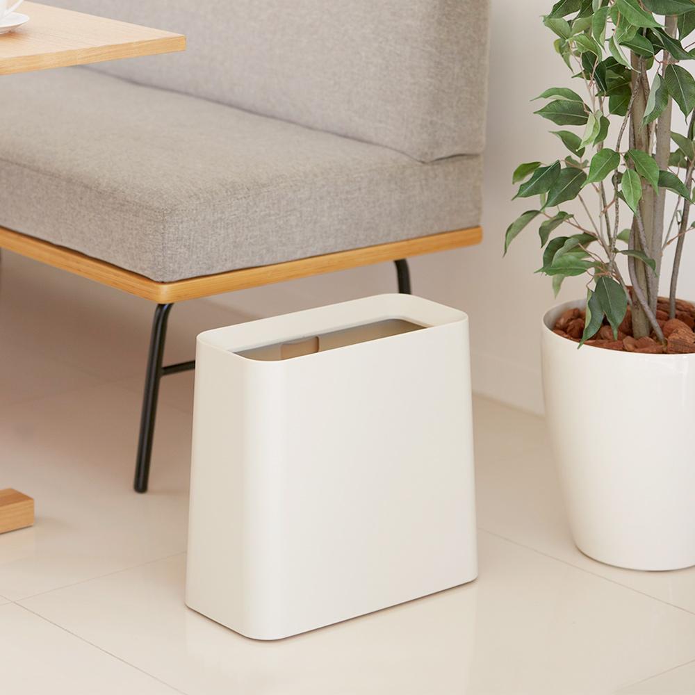IDEACO 方形家用垃圾桶-11.5L