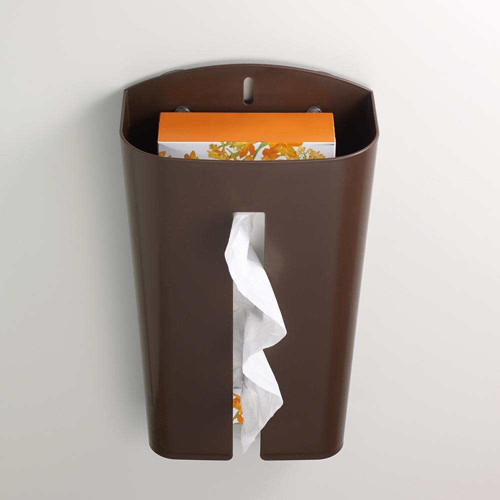 日本ISETO   塑膠袋收納存取架