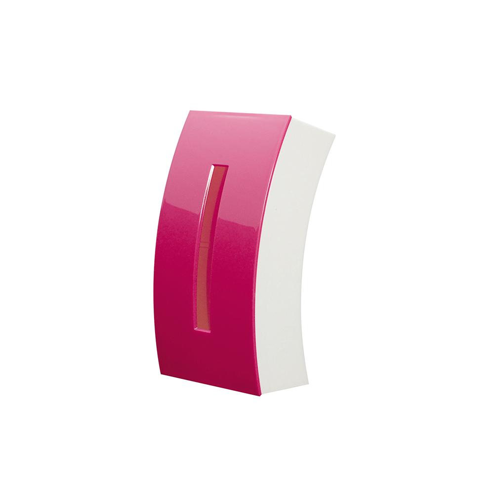日本ISETO | Bow弧形雙面面紙盒