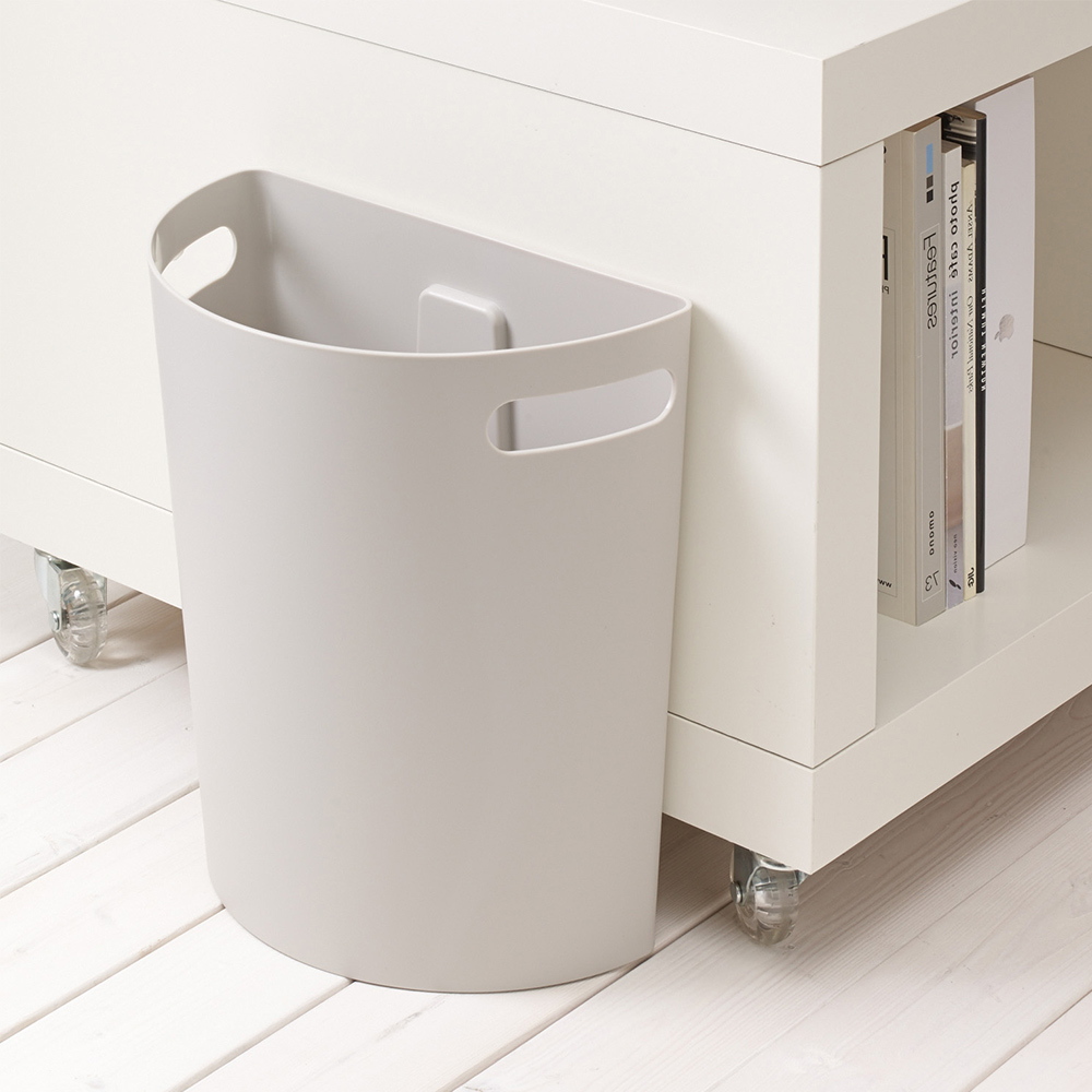 ISETO | Meluna壁掛式置物筒/垃圾桶