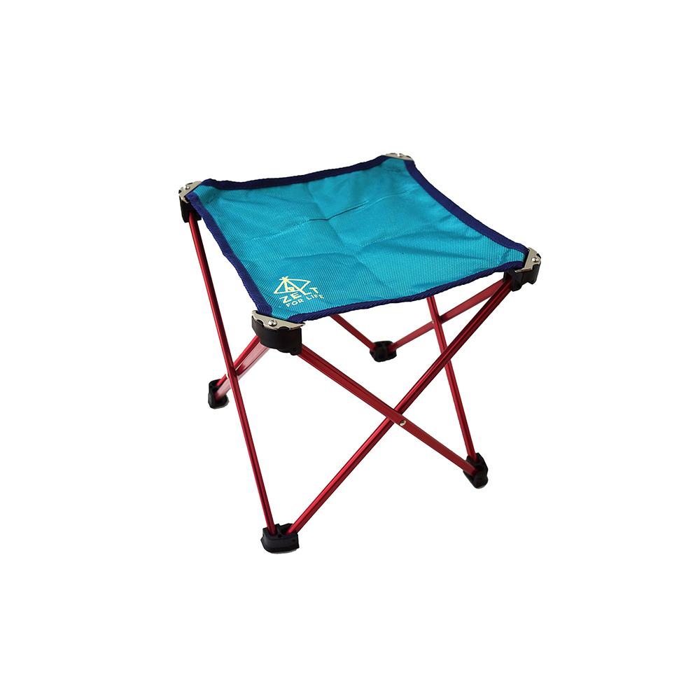 日本BISQUE|輕量耐重野餐露營凳