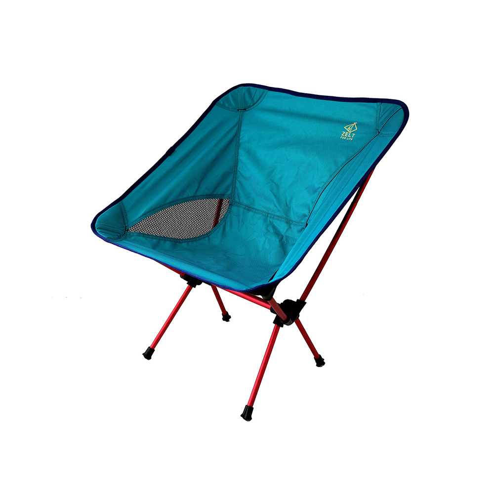 BISQUE 輕量耐重野餐露營椅
