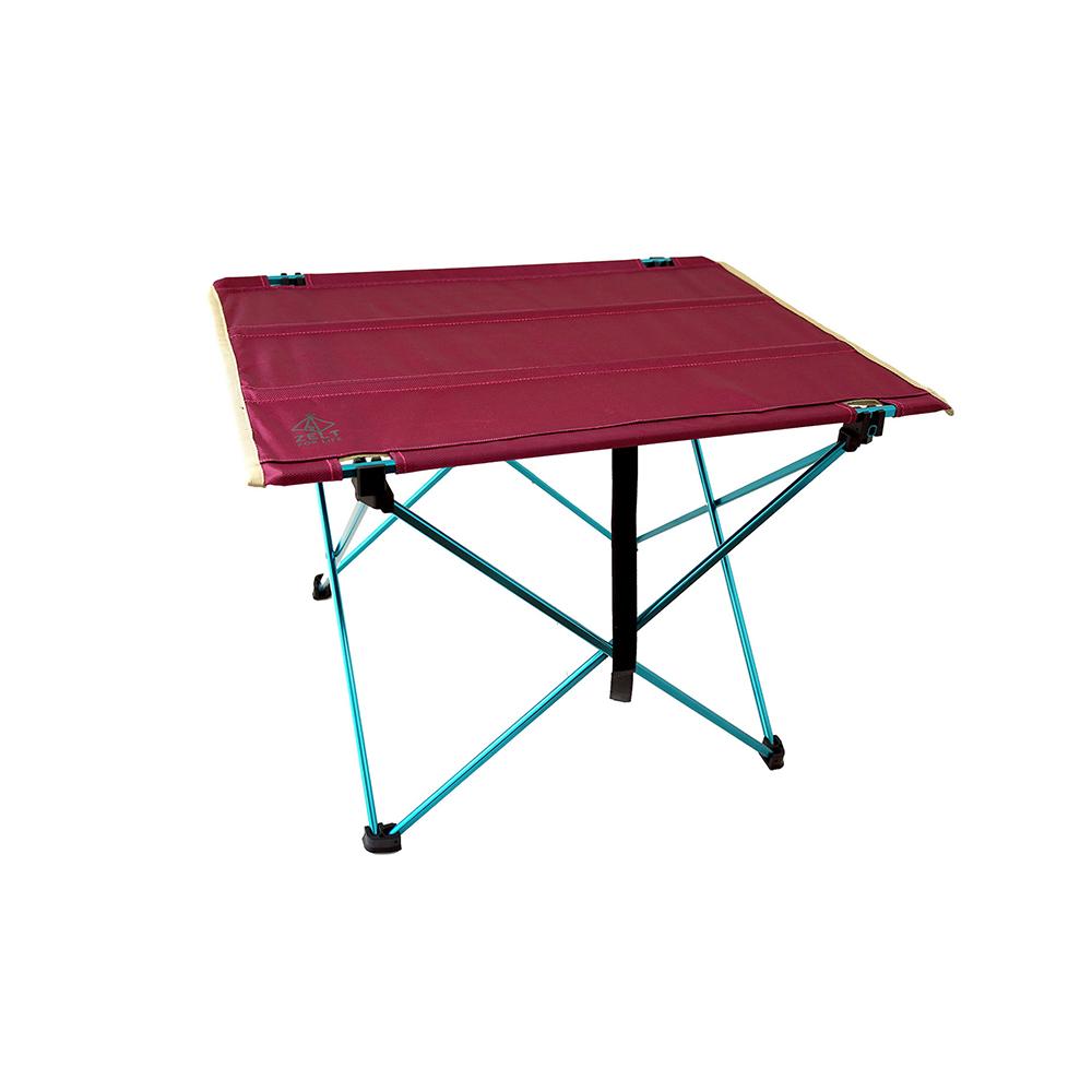 日本BISQUE|輕量摺疊野餐露營桌