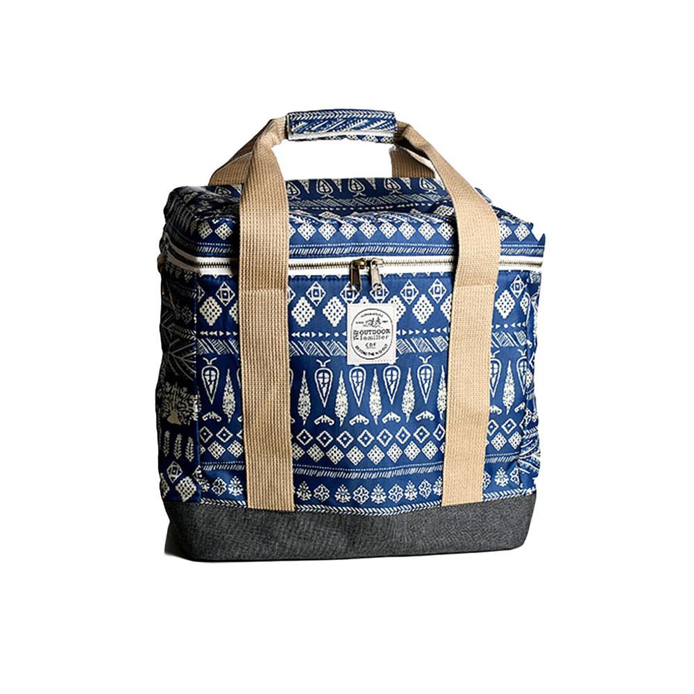 BISQUE|方形保冷保溫箱袋-L