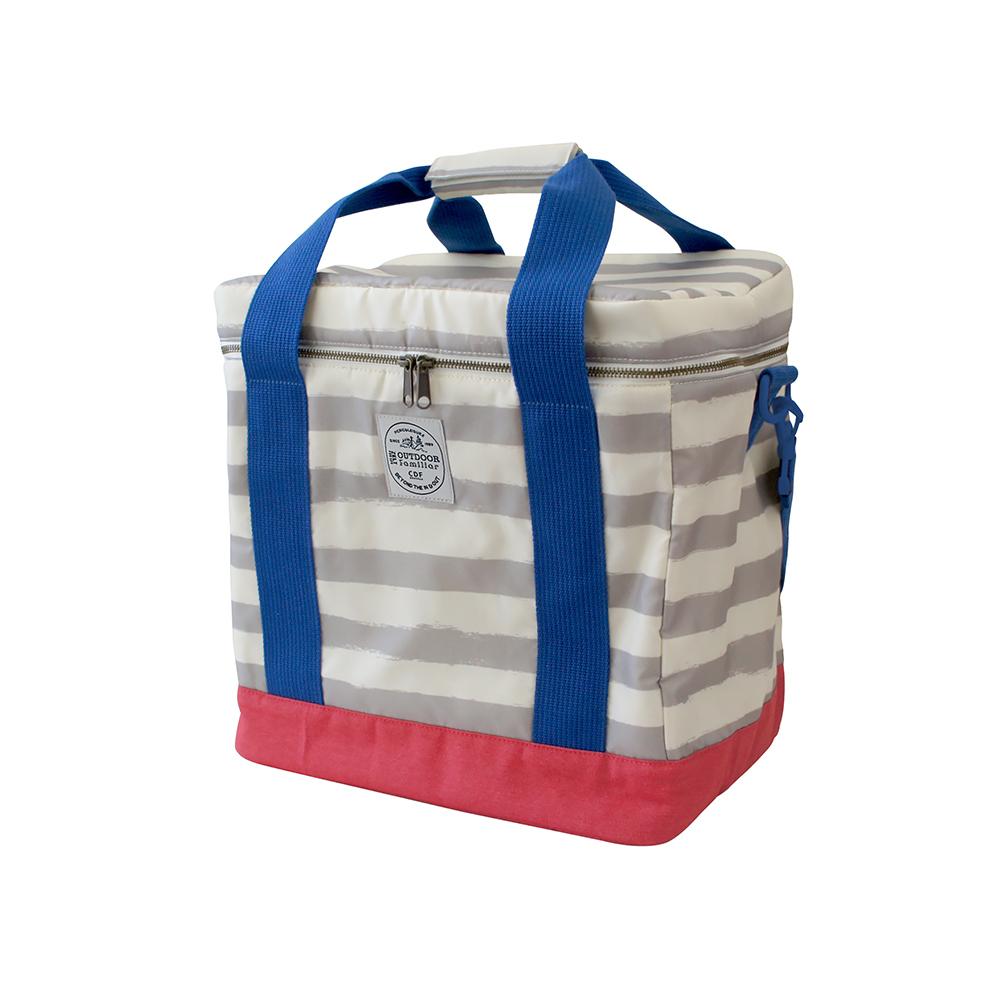 日本BISQUE|方形保冷保溫箱袋-L