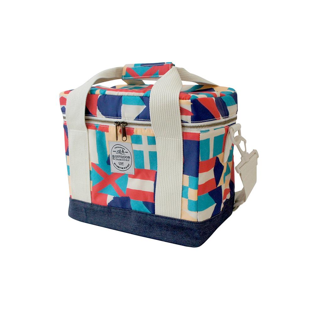 BISQUE|方形保冷保溫箱袋-M