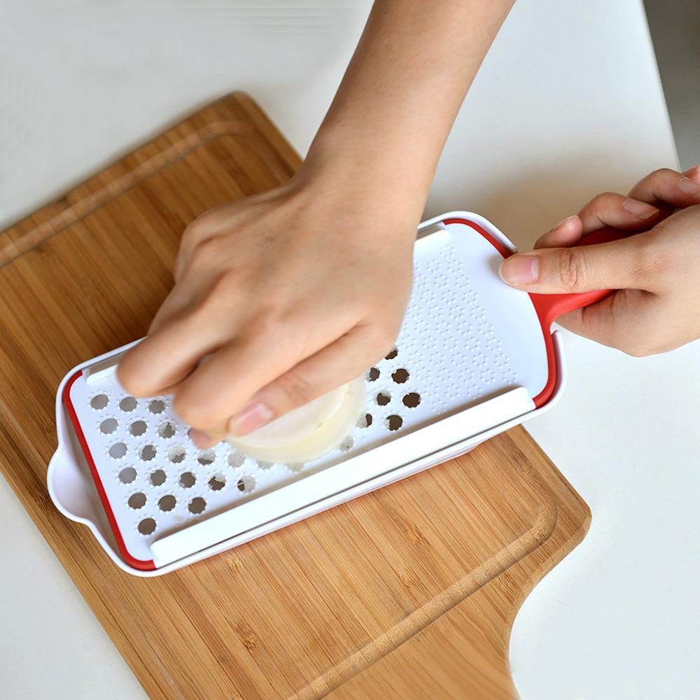 Softia  |  手感系列食物磨泥器
