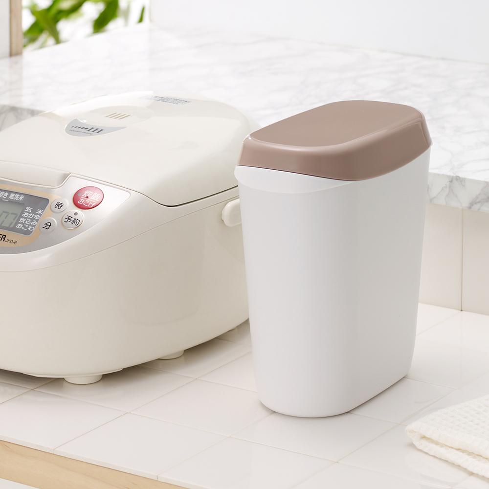 ISETO | 冰箱冷藏用雜糧保鮮儲米桶-2kg
