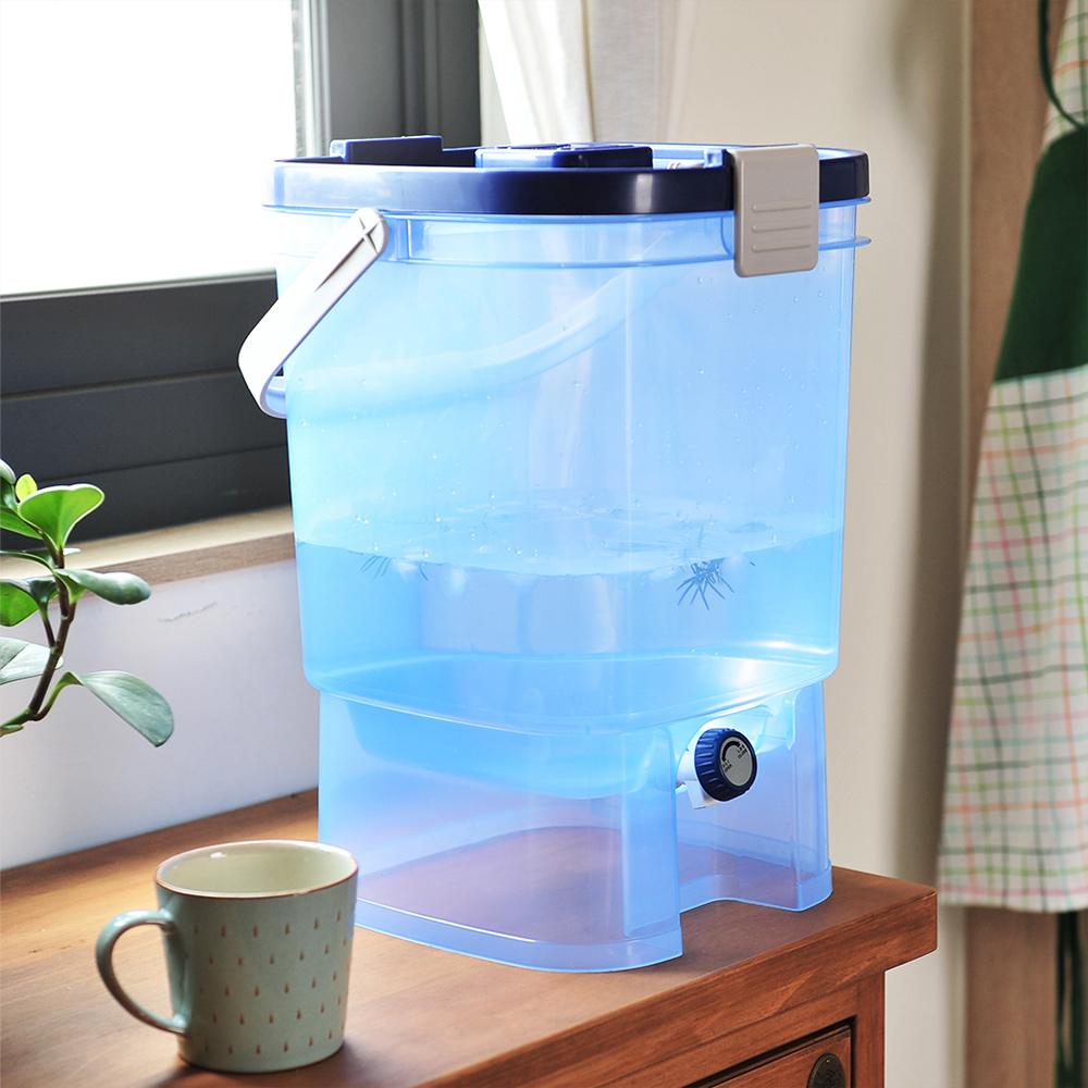 伸和 可攜式分享水壺19L
