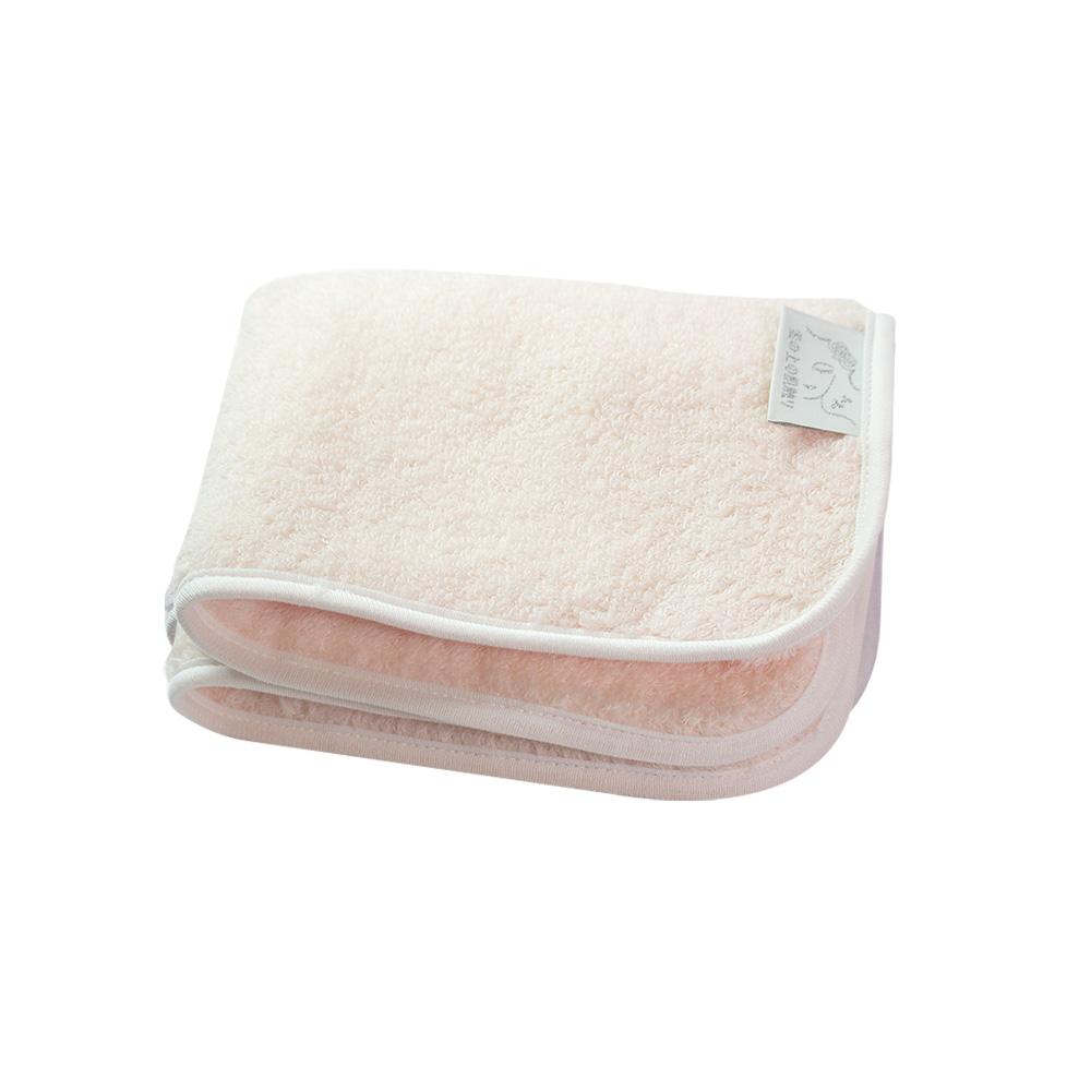 森商事|白雲HACOON 日製今治認證極上厚棉洗顏專用毛巾-28x32cm-5色可選