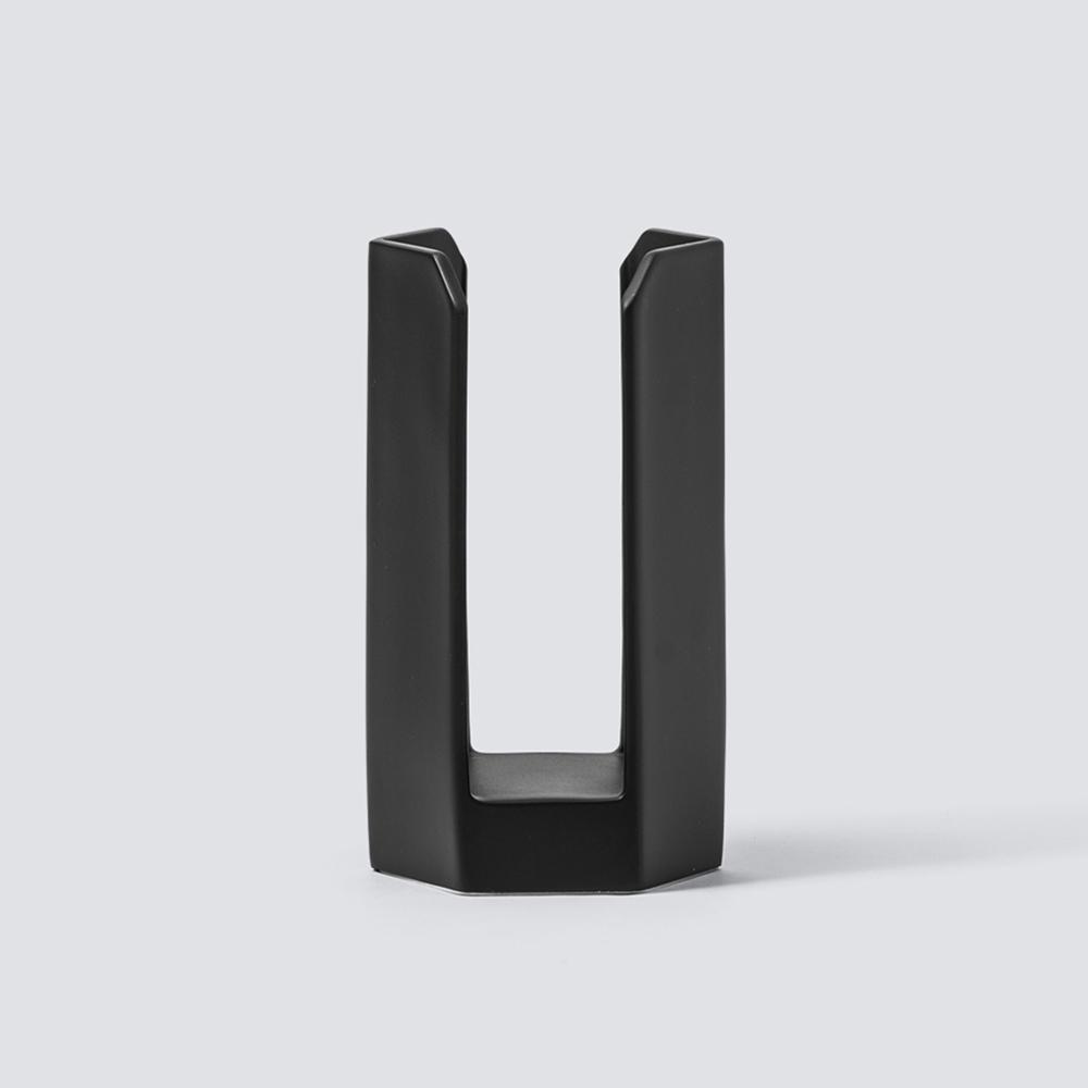 IDEACO|六角形桌邊雜誌收納架