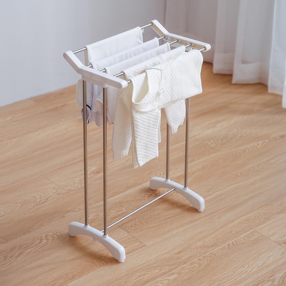 天馬|落地型毛巾/浴巾晾曬架-DIY