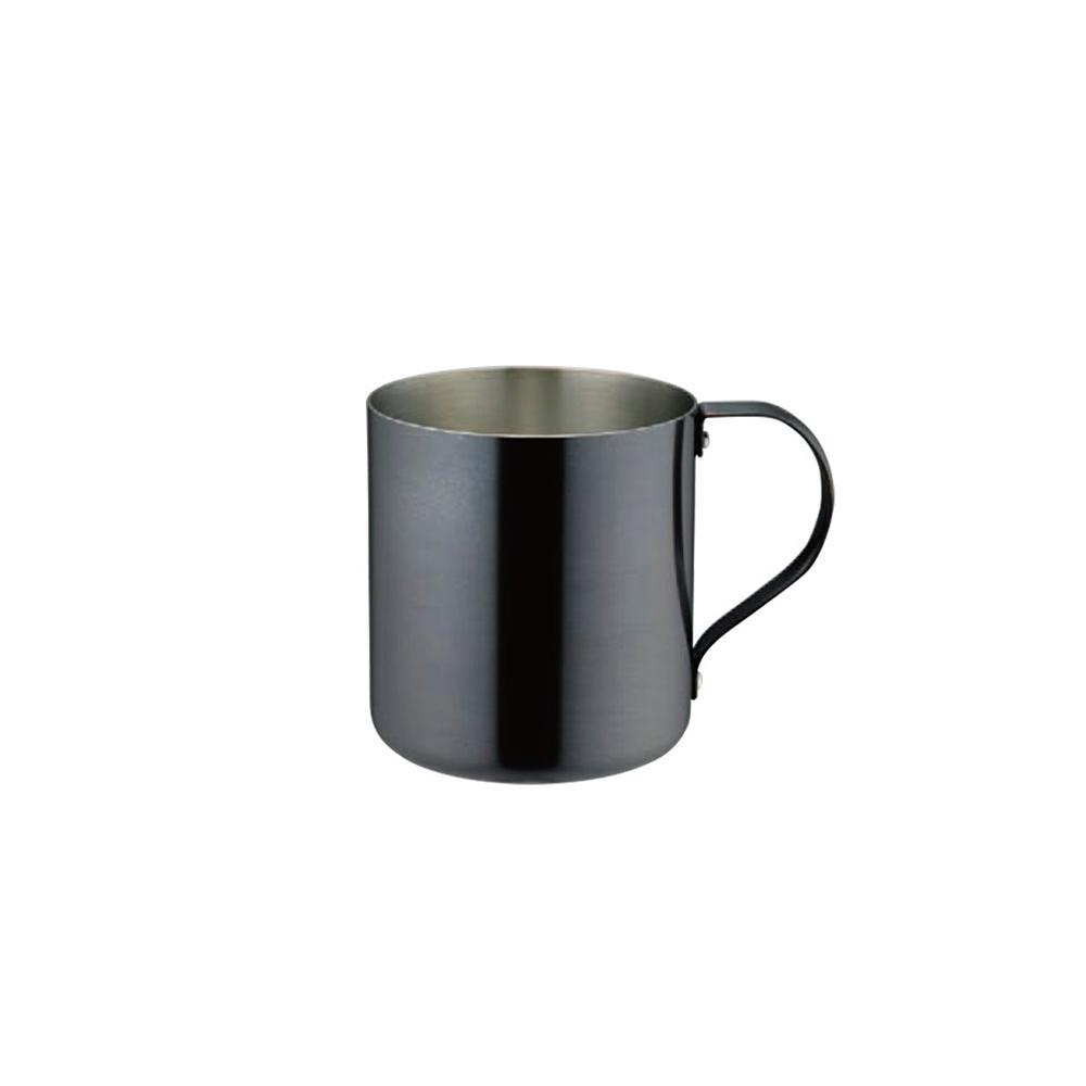 高桑élfin|純銅冰咖啡啤酒杯300ml-青銅