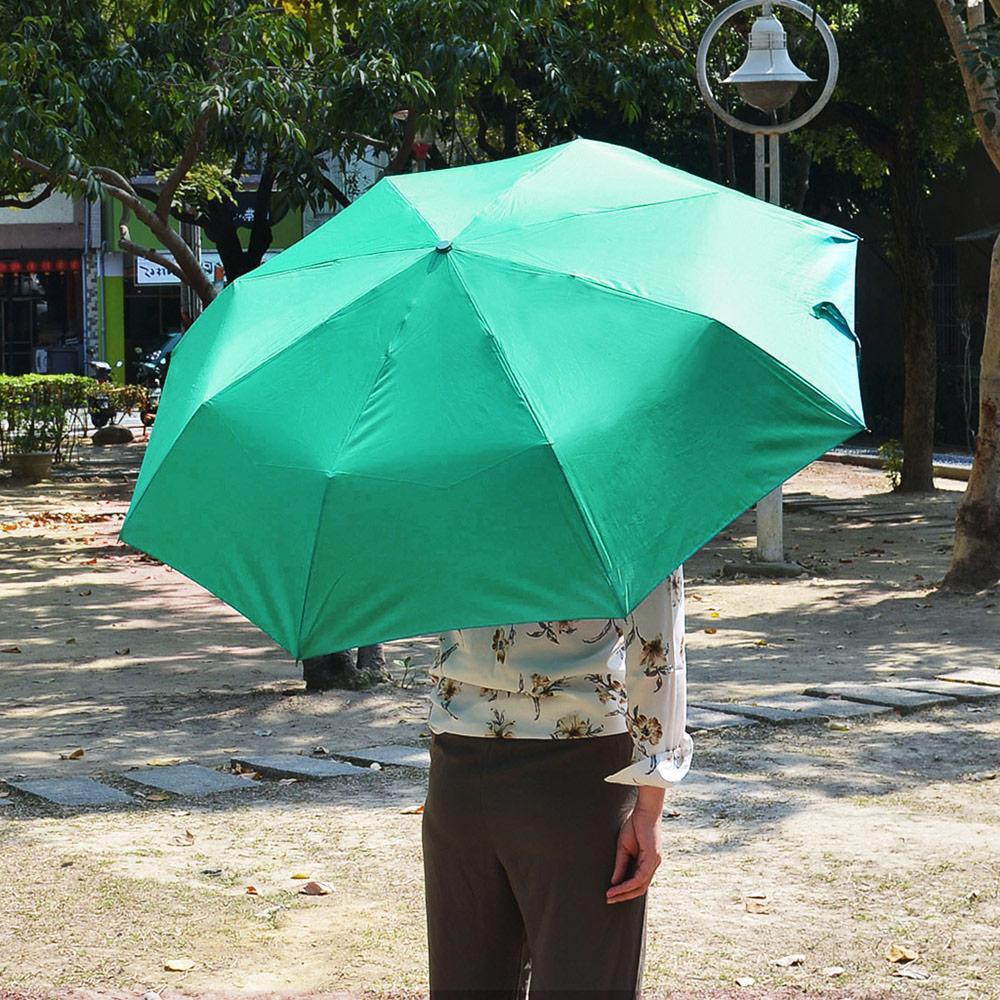Waterfront|大傘面強化鋼骨鋁合金抗風防潑水速乾雨傘-4色可選