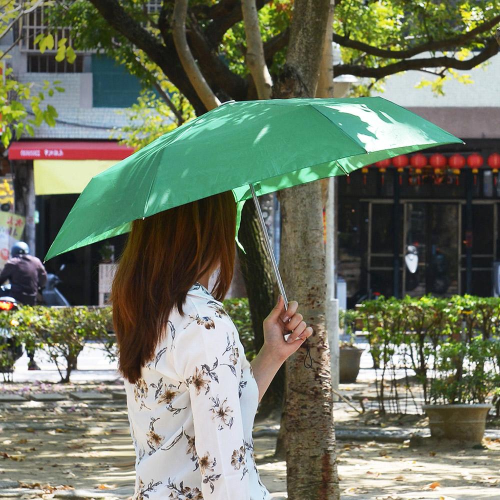 Waterfront|山手線的回憶之旅晴雨兩用抗UV摺疊傘-3色可選