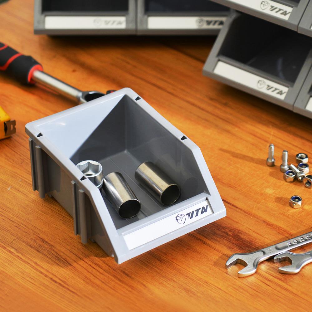 TITAN|TH-1319 PRO職人系列組立零件盒-60入