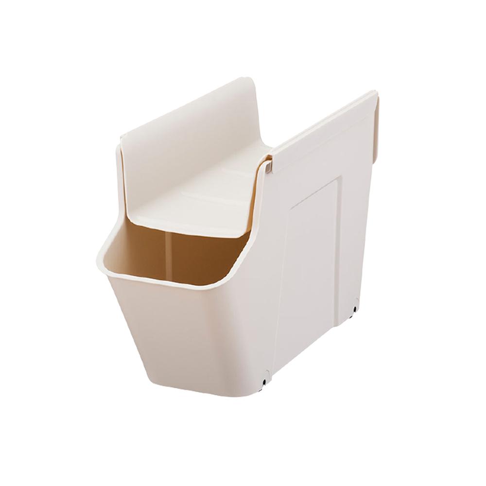 天馬|FitsWORK 桌下型移動式辦公包包雙層置物架