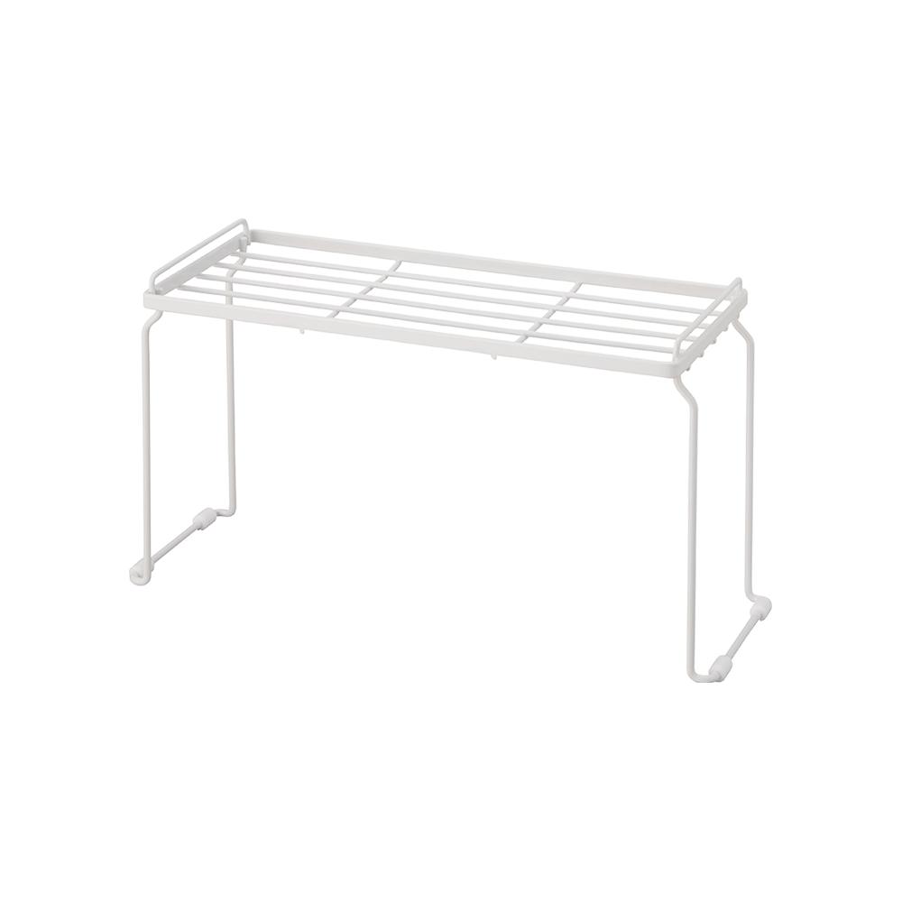 天馬|廚房系列桌上/水槽下兩用可層疊置物架-S
