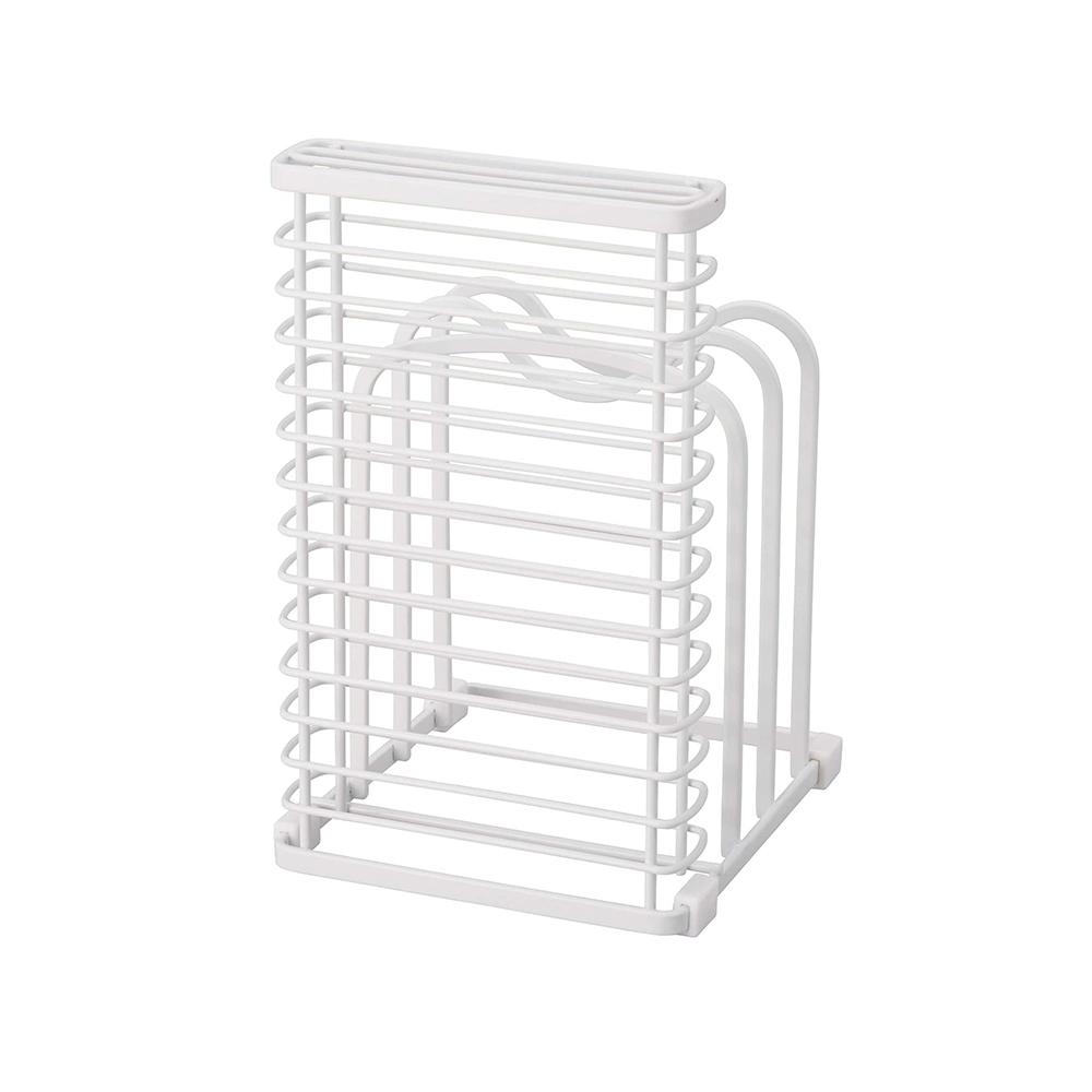 天馬|廚房系列三層砧板/鍋蓋收納架(附刀具架)
