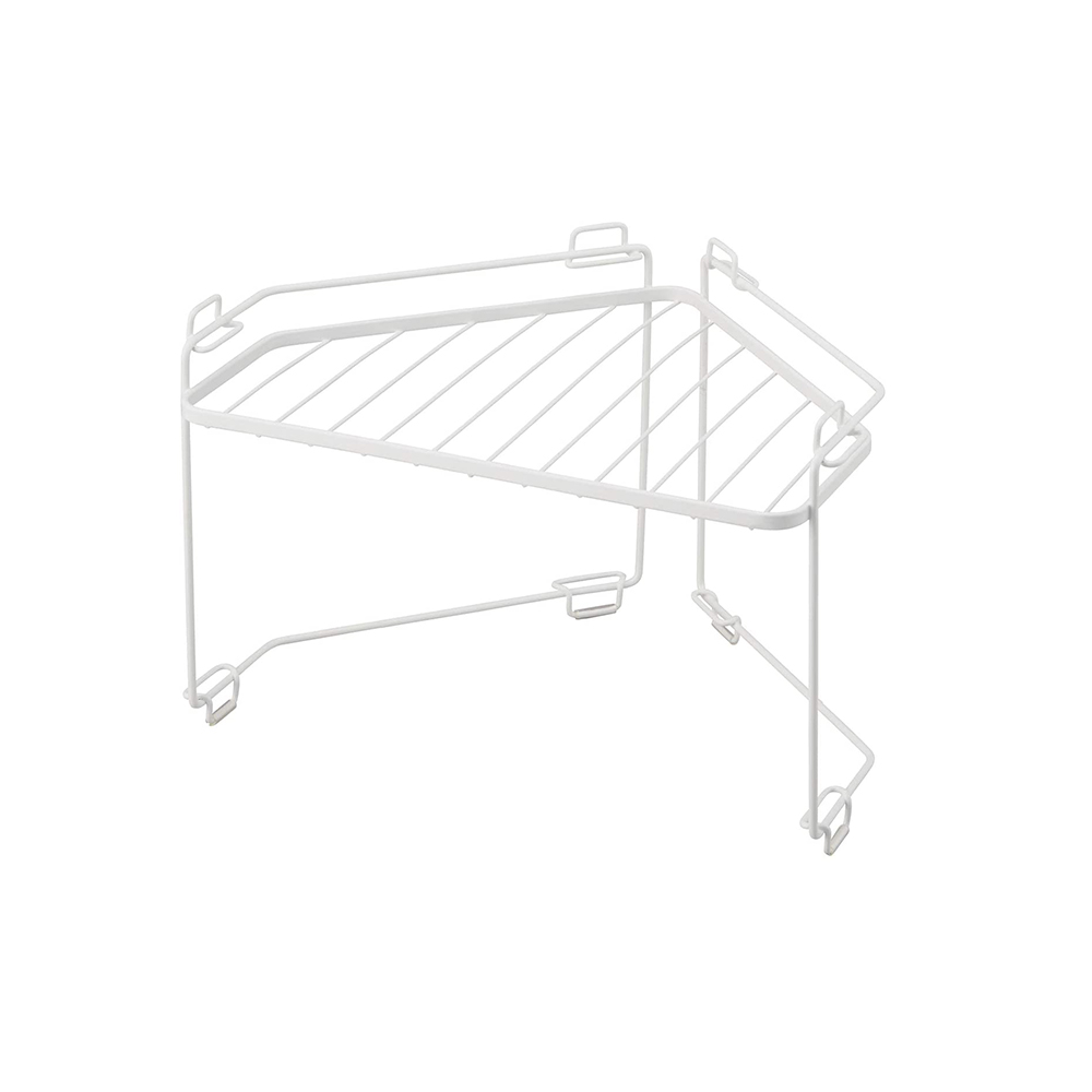 天馬|廚房系列爐邊可層疊轉角置物架