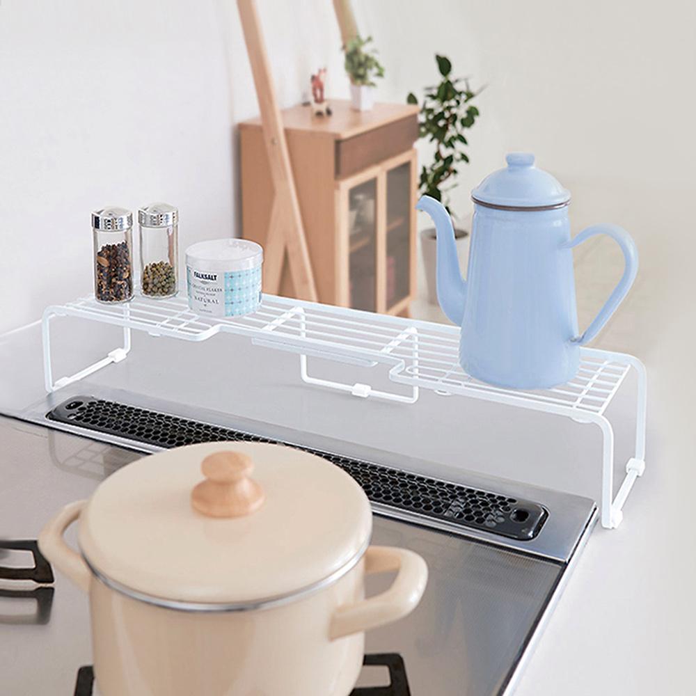 天馬 廚房系列爐邊置物架(高11cm)-S