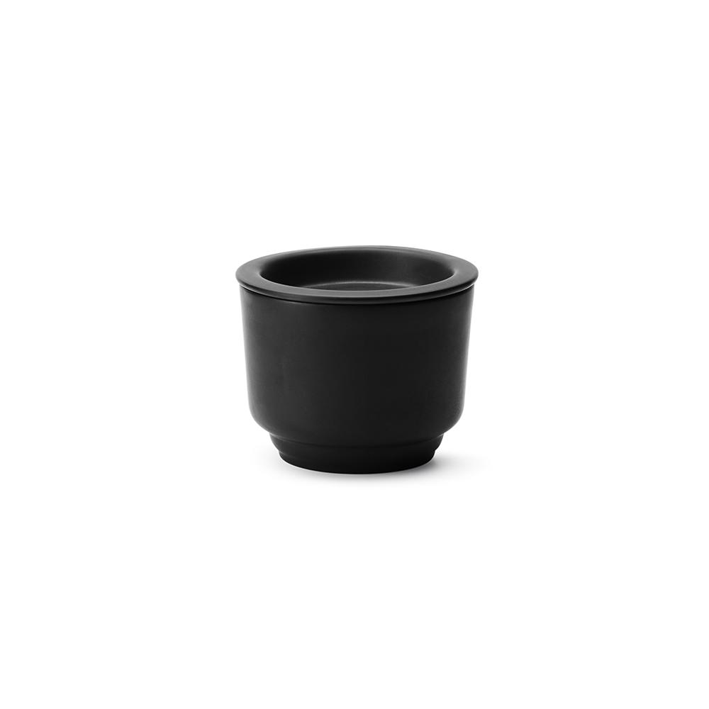 Morsø|皇家黑爵士陶瓷密封儲物罐-400ml