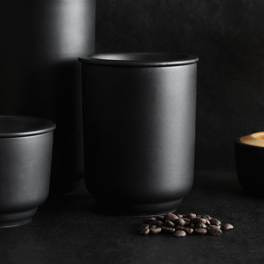 Morsø 皇家黑爵士陶瓷密封儲物罐-800ml