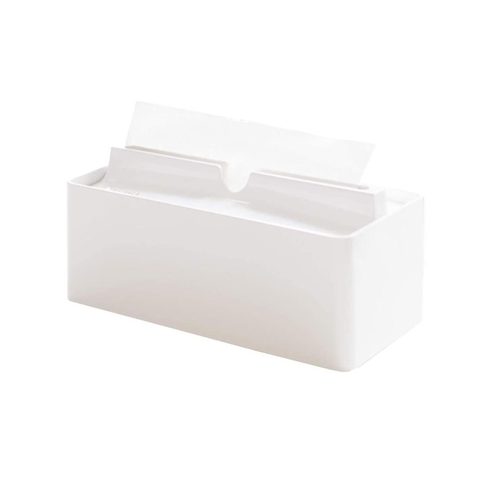 OKA fill+fit 纖形下降式擦手紙巾盒