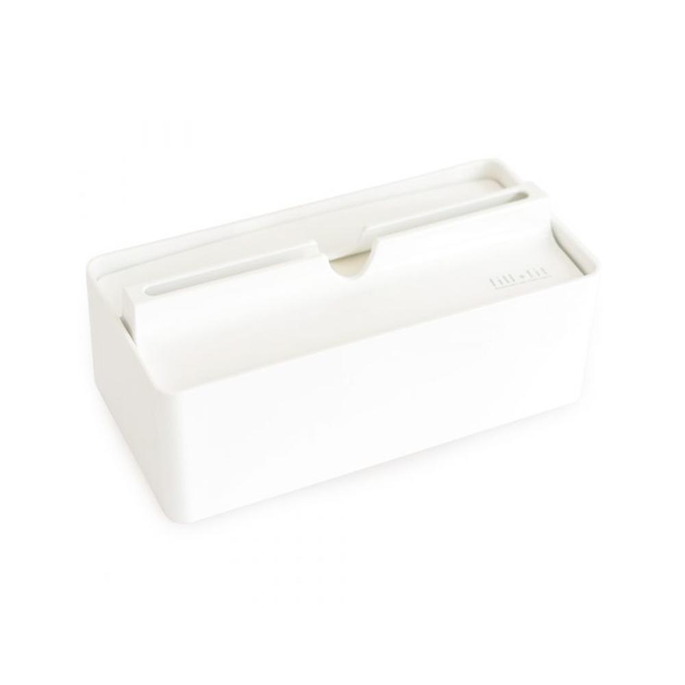 OKA|fill+fit 寬形下降式面紙盒
