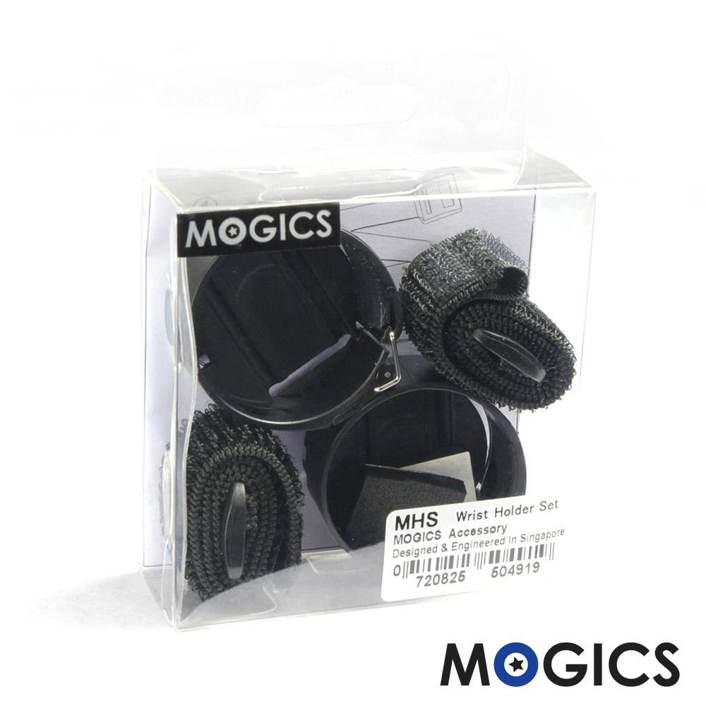 MOGICS|摩奇客燈戶外型 運動腕帶雙燈配件組