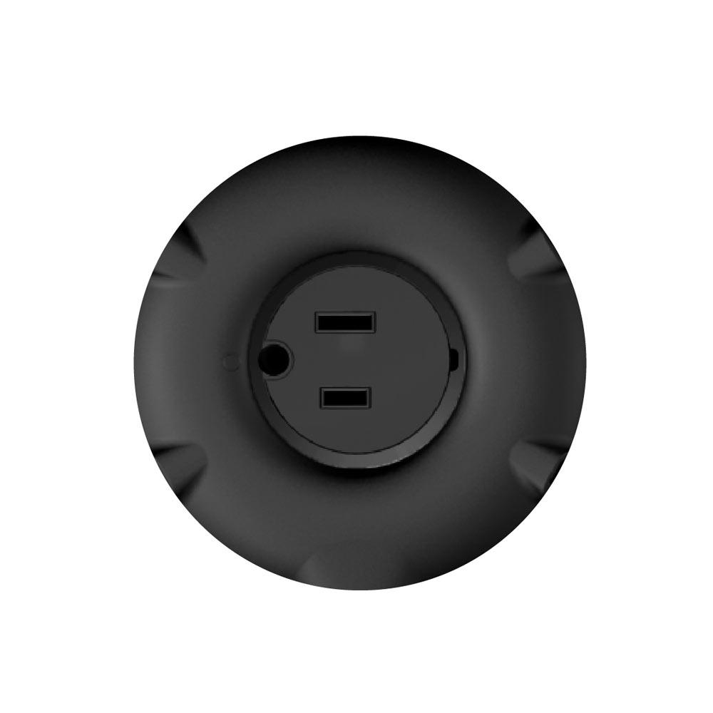 MOGICS|Power Bagel 圓形排插 | 完美旅行充電座解決方案