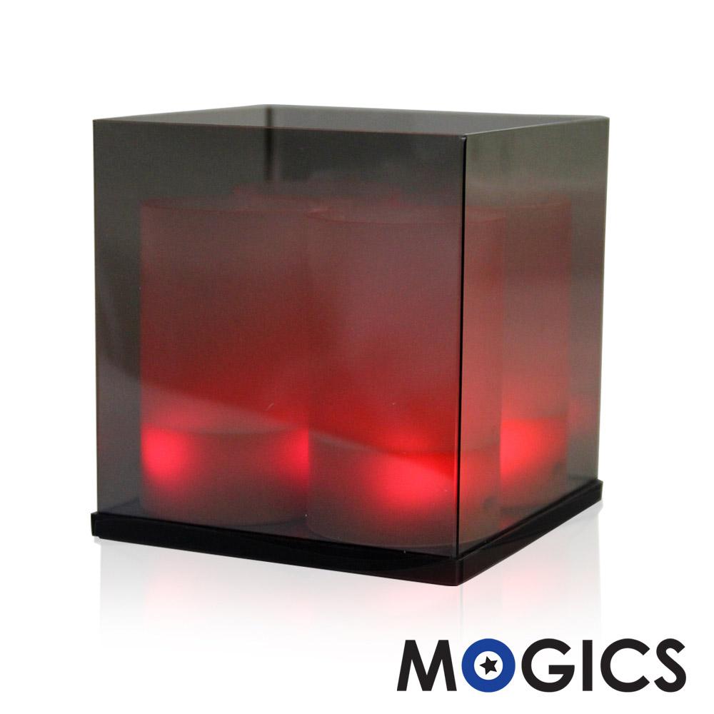 MOGICS│Ice Fire魔幻冰火磚組