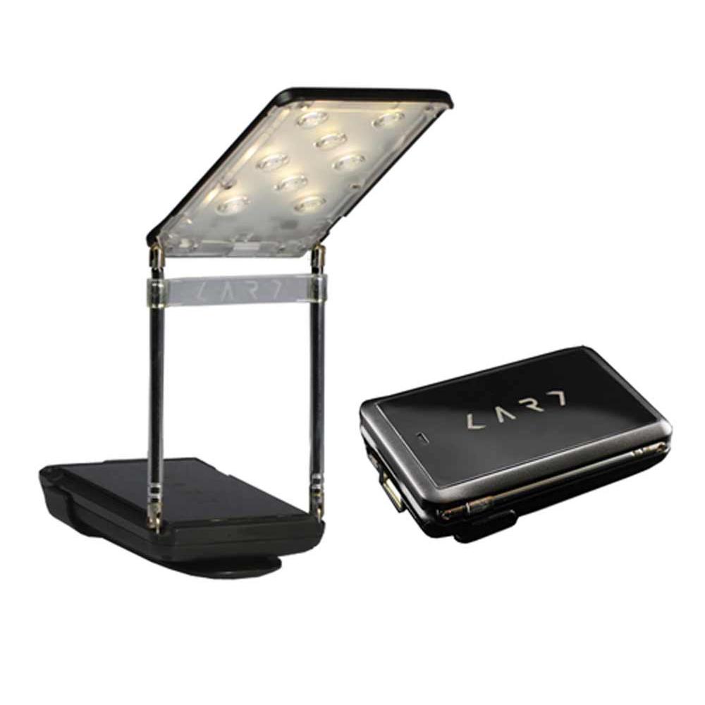 CARD|Light CL2 多功能行動照明電源 (黑)