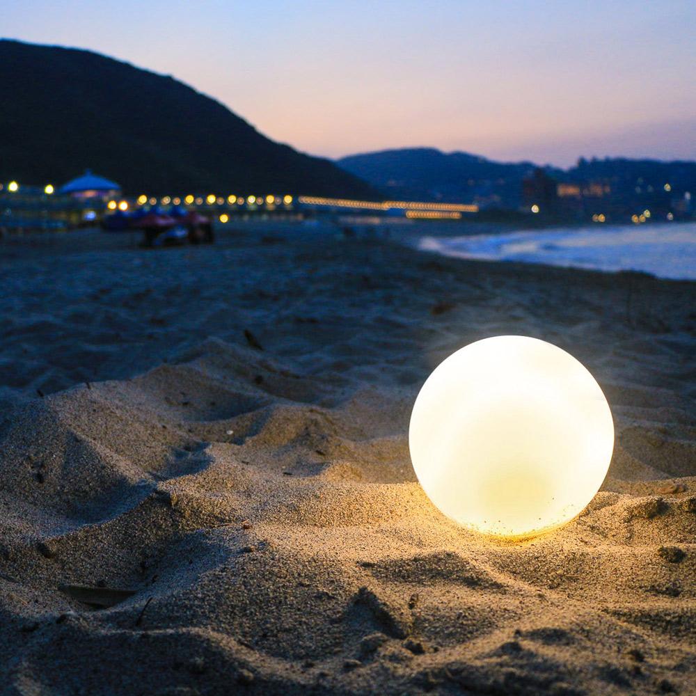MOGICS Coconut 折折燈 (暖暖燈)