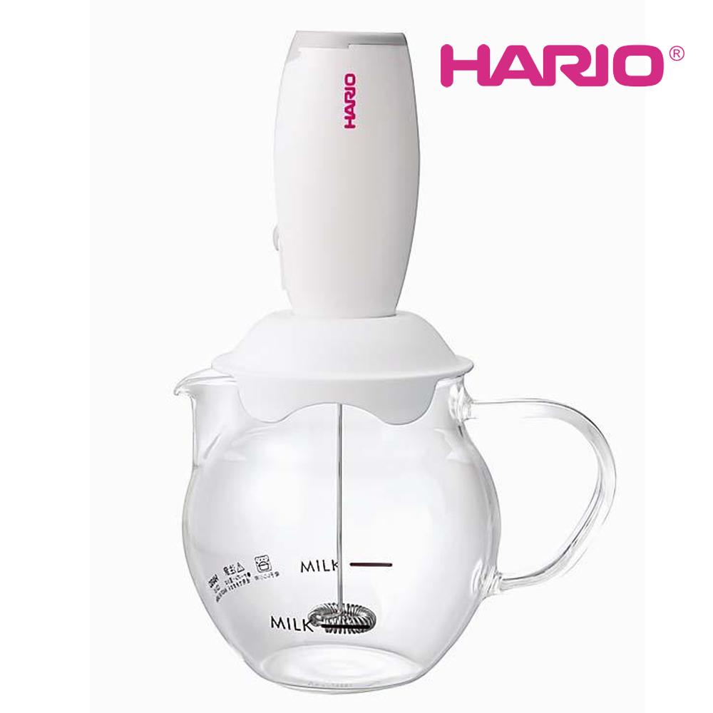 日本 Hario 電動奶泡機