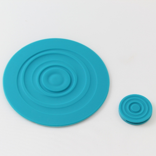 LANTO|Ripple Coaster 漣漪杯墊組(藍)