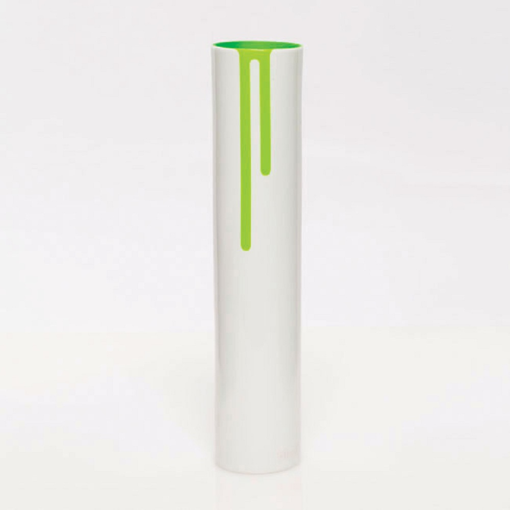 BLOCK Neon Vase 霓虹花瓶 (綠色)