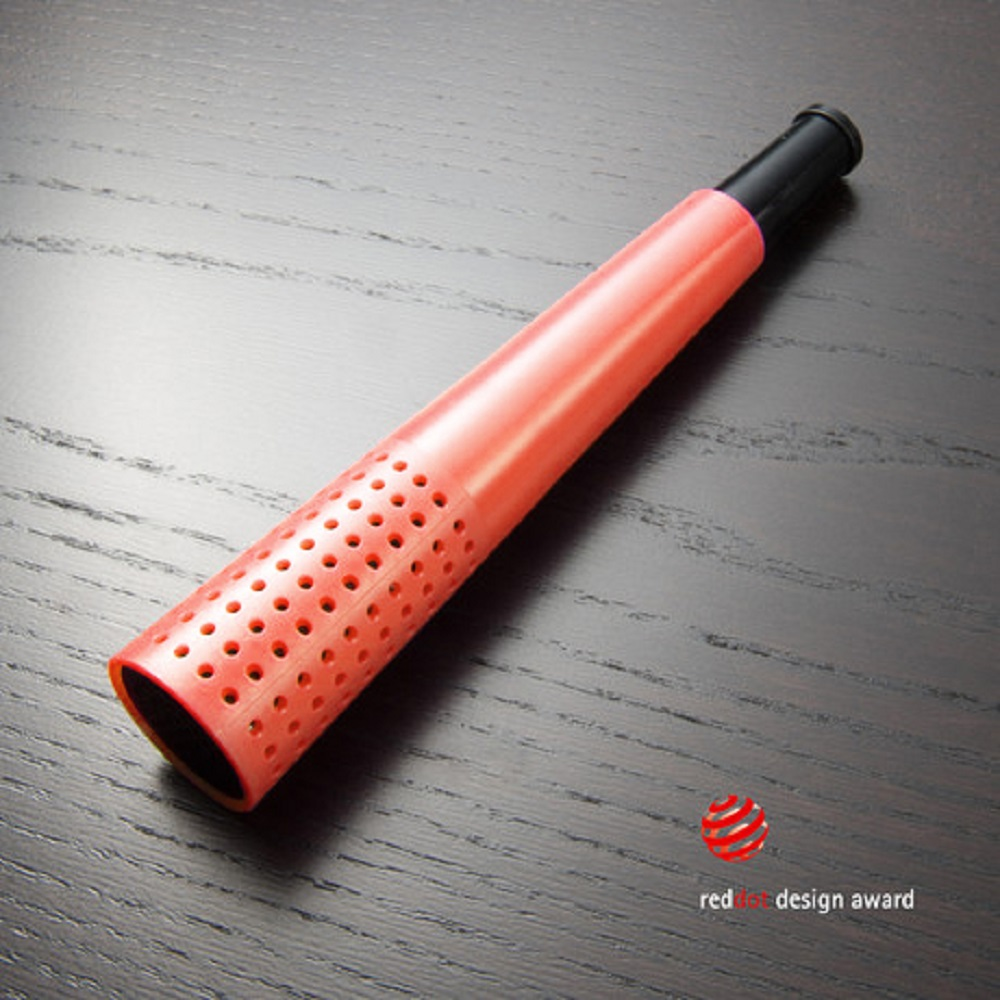LANTO|泡茶器 Tealeidoscope(紅色)