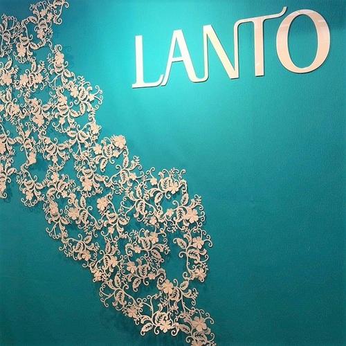 LANTO|牡丹壁飾 The Peony Garden Wall Deco