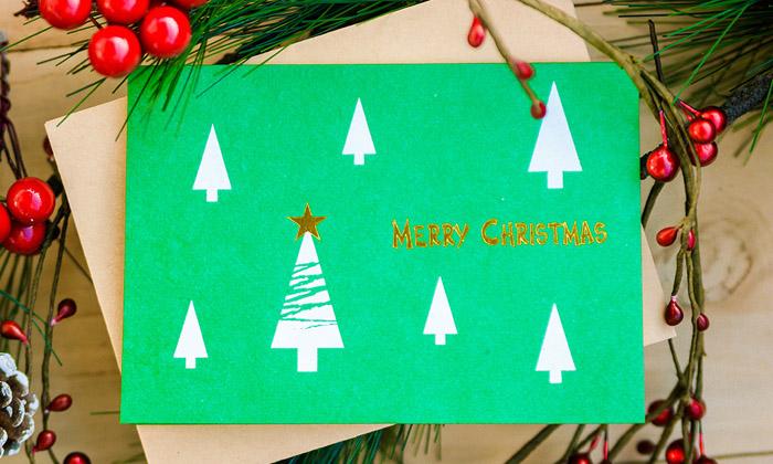 (複製)WOOPAPERS|種子紙聖誕卡 Merry Christmas (紅鼻子麋鹿Red Nose Moose)