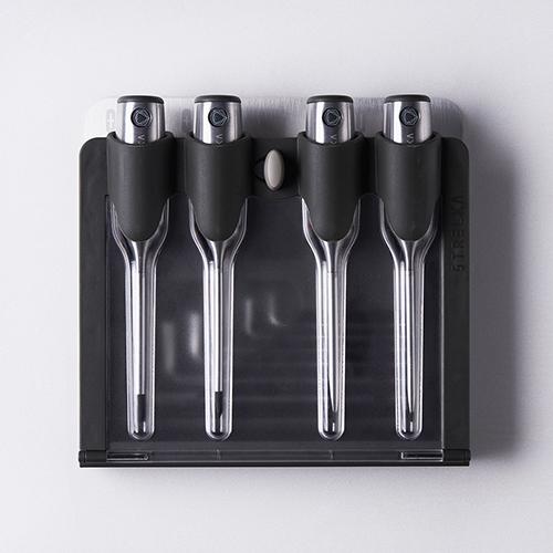 STRELKA|工具、書 ToolBook(深灰)