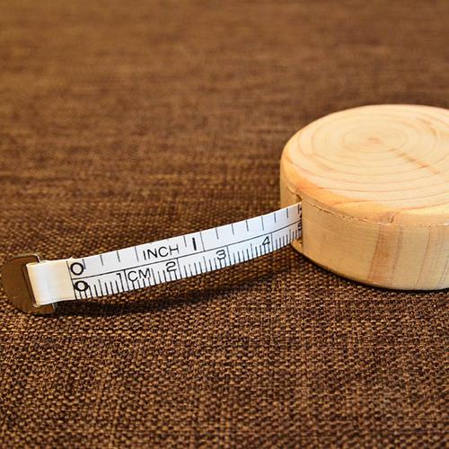 一郎木創|圓形捲尺 蝸牛造型